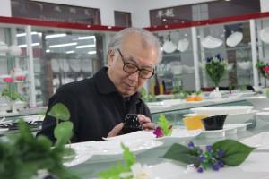 Yang Yongshan