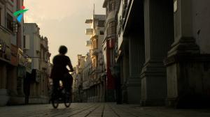 Homeland Taishan