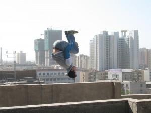 Baazard Jumpers