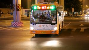 Le dernier bus de nuit/2