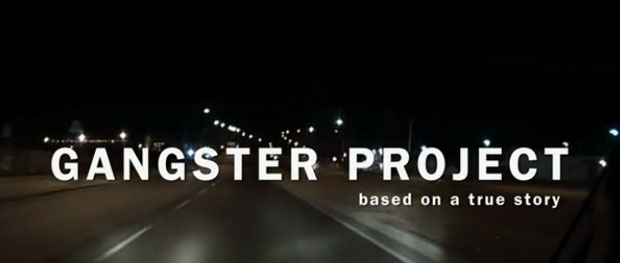 Gangster Project